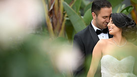 Niki & Sharon's Wedding