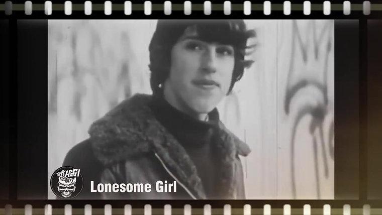 Lonesome Girl