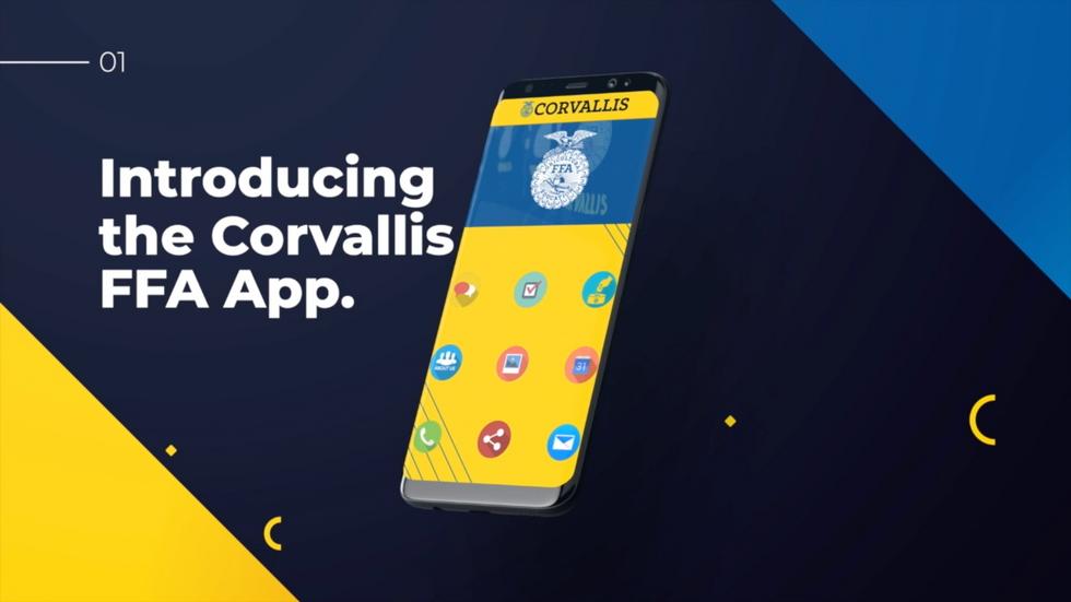 FFA App Reveal