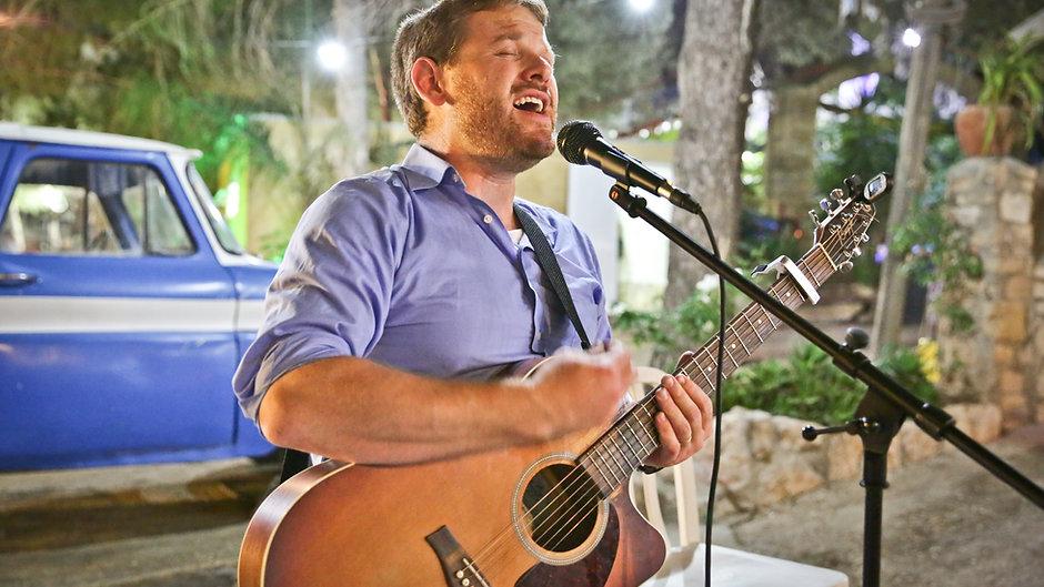 Shlomo Abramson Live music