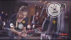 CBM : Campagne E-Gym