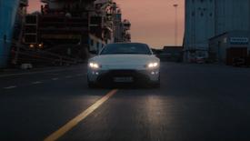 Aston Martin Vintage 2019