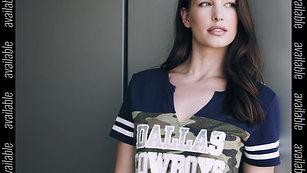 Dallas Cowboys Merchandising Amazon Product Video
