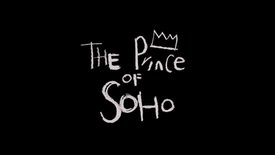 The Prince of Soho Test Footage