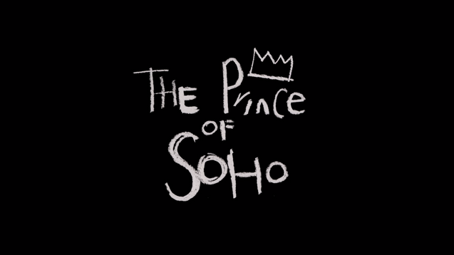 The Prince of Soho Test Footage
