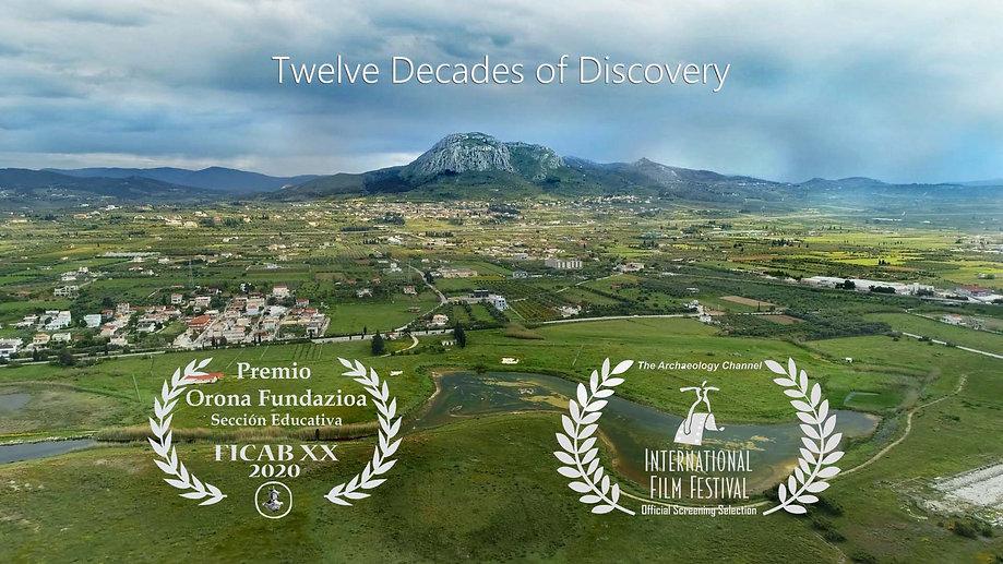 Twelve Decades of Discovery
