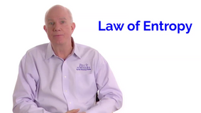 Law of Entropy