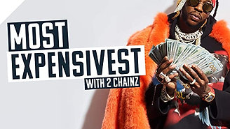 VICELAND: Most Expensivest  w/ 2Chainz [Excerpt]