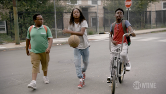 """SHOWTIME: The Chi - Rules of the Southside: """"School"""""""