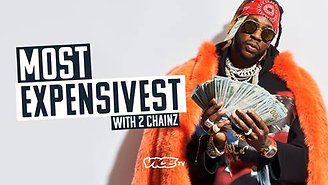Most Expensivest w/ 2Chainz