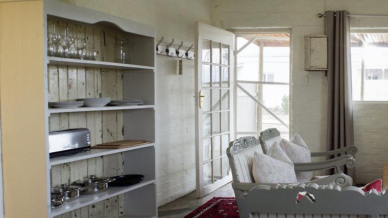 Vygie Cottage