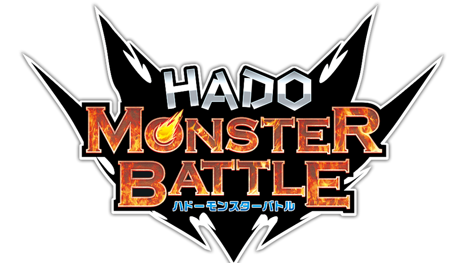 HADO Monster Battle