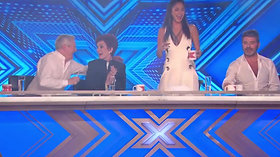 Your week by the X Factor