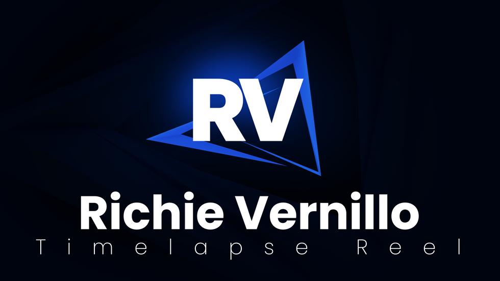 Richie Vernillo Timelapse ShowReel
