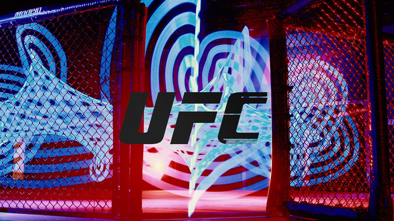 Fight Week - Brand Production Reel