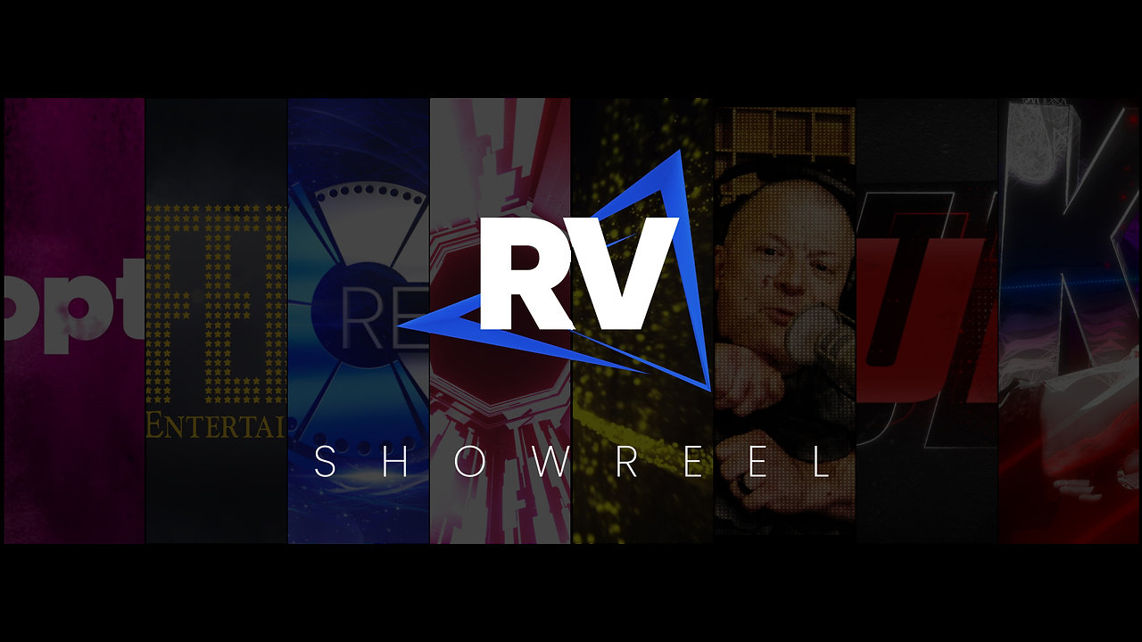 Richie Vernillo 2020 ShowReel