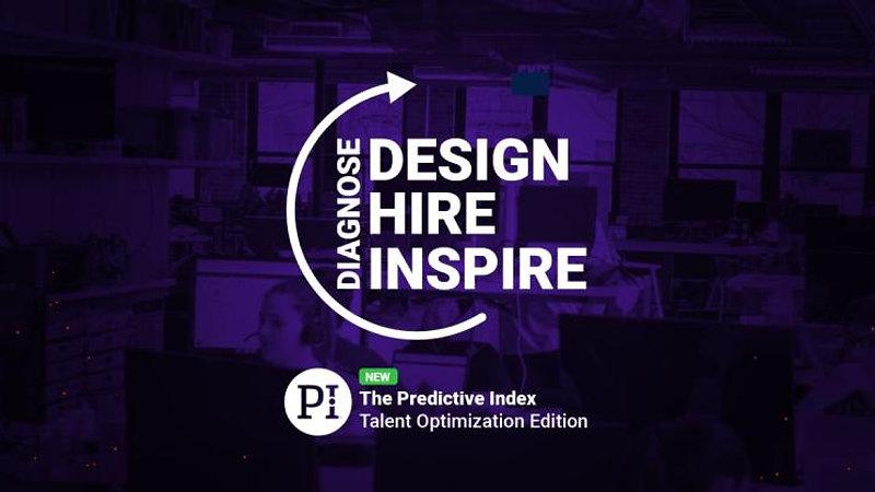 Tour complet de PI Talent Optimization Edition