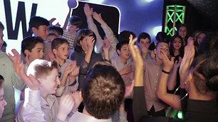 Justin's Bar Mitzvah HIGHLIGHT VIDEO