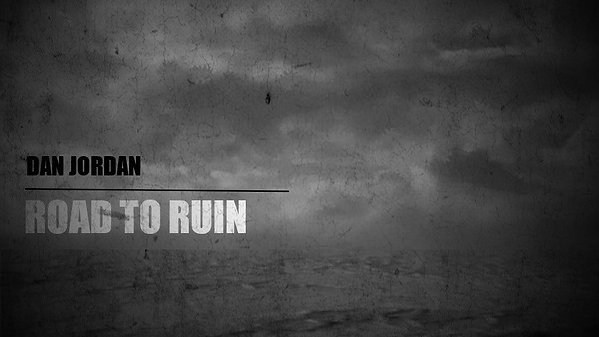 Road To Ruin - Out Now