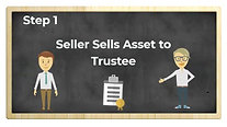 IRS 453 TRUST Transaction