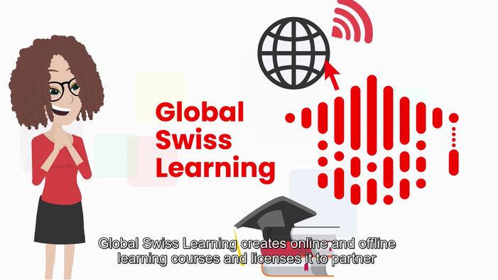 Global Swiss Learning Model