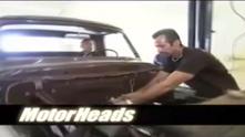 Motorheads - History