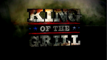 King of the Grill - Discovery