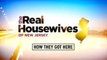 Real Housewives of New Jersey - Bravo