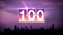 100 Days of Summer - Bravo
