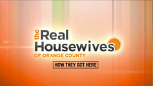 Real Housewives of Orange County - Bravo