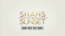 Shahs of Sunset - Bravo