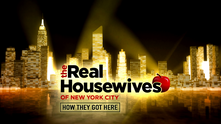 Real Housewives of New York - Bravo