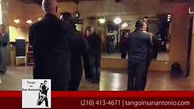 Angela Avila - Tango in San Antonio _ Dance in San Antonio