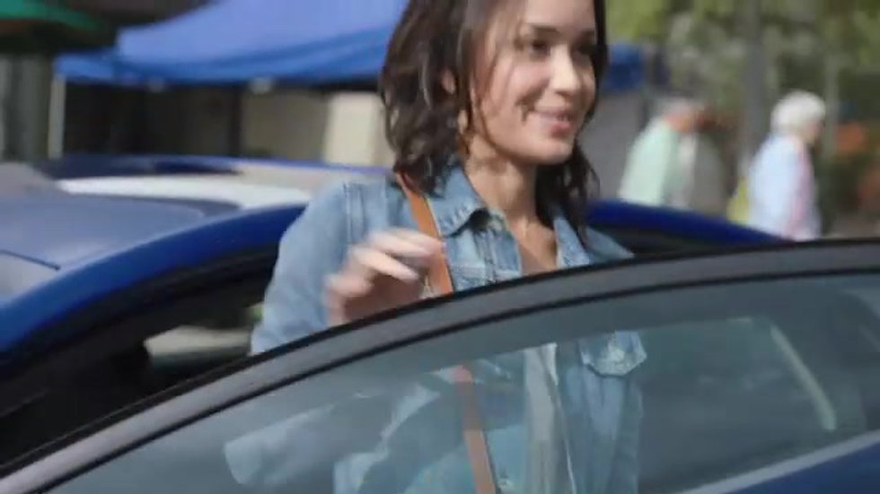 Ford Smart Fusion Commercial Audio Production
