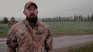 Veteran Hunting Adventure