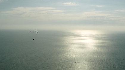 Fliegen auf Sardinien