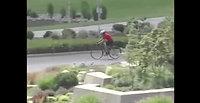 Roundabouts Pedestrians Bikes