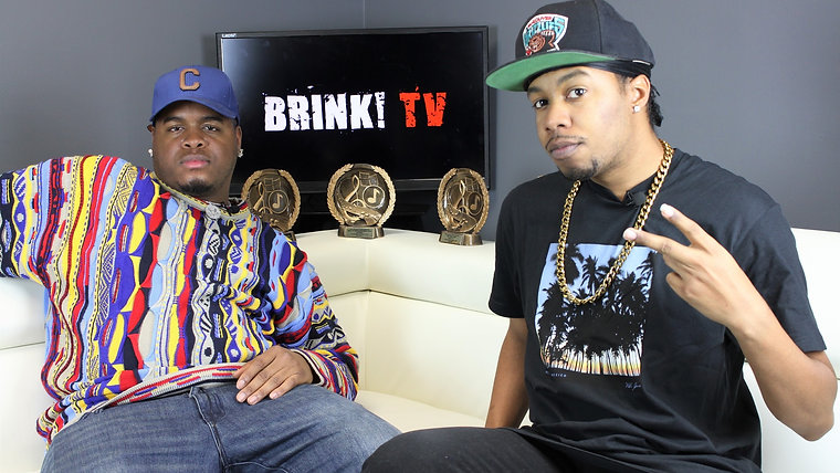 2018 Brink TV Interviews