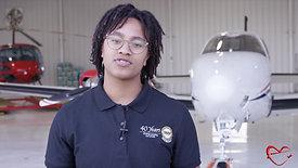 Flight Academy Testimonial