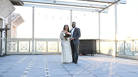 Philip & Jeala Gentry's Wedding
