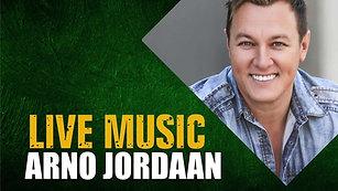 Arno Jordaan live in Ballito