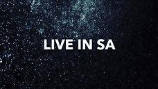 KISS - Live is SA
