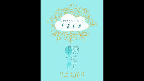 Imaginary Fred (Extract)