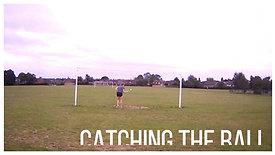 Aerials Football Goal