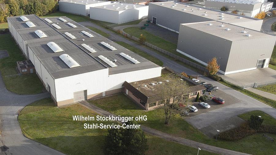 Wilhelm Stockbrügger oHG Imagefilm