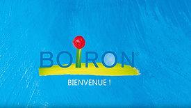 Visitez Boiron VR