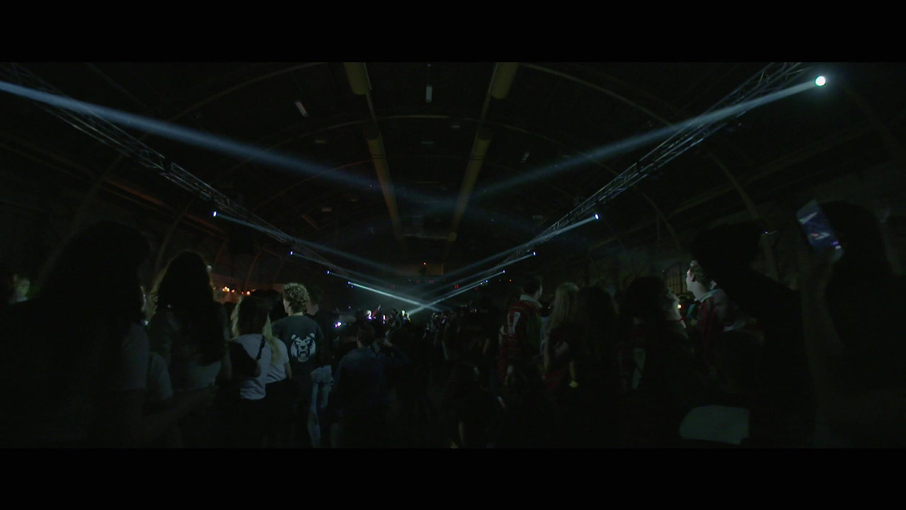 BBC Aftermovie 2020