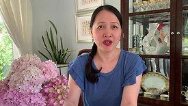 Shehua Shen Online Testimonial