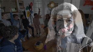 Sophie Garet - Les Ateliers PhiloSophie - Préparer les enfants et les adolescents (full version)