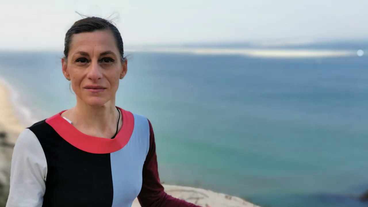 Le Yoga Comme Transformation -  Berenice Oliver Arquier Yoga